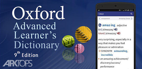 Oxford-Advanced-Learners-Dict