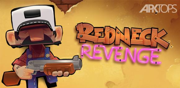 Redneck-Revenge