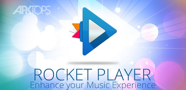 Rocket Music Player Premium 3.2.0.8
