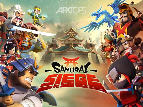 Samurai Siege 553.0.0.0