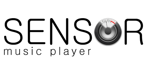 Sensor music player 2.5RC6