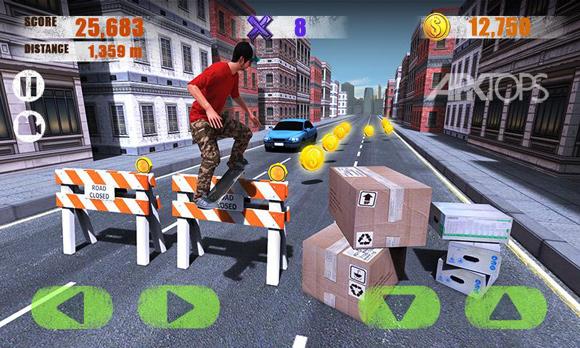 Street Skater 3D 1.0.3