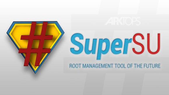 SuperSU Pro 2.06 Patched