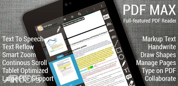 The-PDF-Expert-for-Android