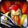 دانلود Rooster Wars 1.2.30 بازی پرطرفدار ایرانی خروس جنگی اندروید