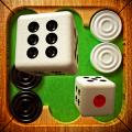 دانلود Backgammon 1.5 Full/Unlocked بازی تخته نرد اندروید