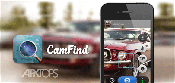 CamFind - Visual Search Engine 1.10.11 (7)