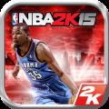 دانلود NBA 2K15 1.0.0.58 بازی بسکتبال ان بی ای 2015 برای اندروید