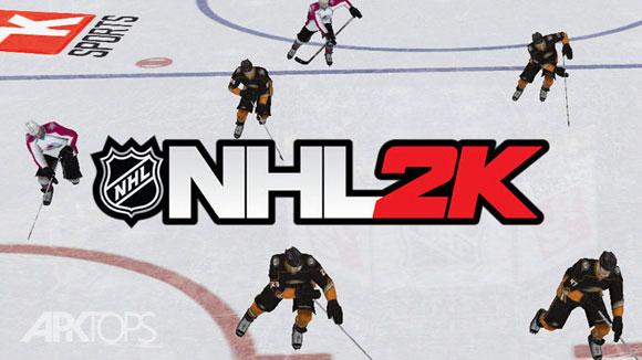 NHL 2K 1.0.0