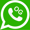 دانلود OGWhatsApp 2.12.67 نرم افزار استفاده از دو اکانت واتس اپ اندروید