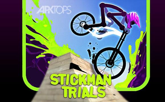 Stickman Trials 2.0