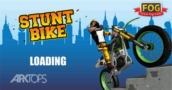 Stunt Bike 3D Premium 1.0