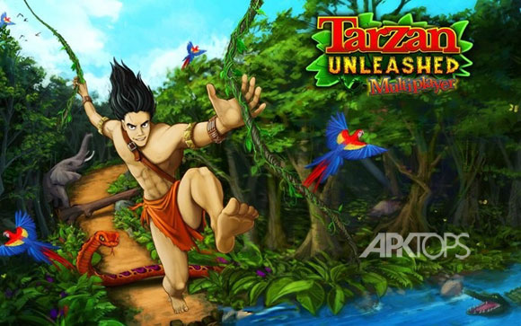Tarzan Unleashed 1.343.0 Full