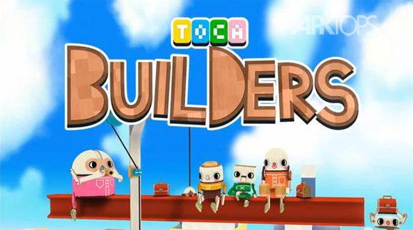 Toca Builders 1.0.6