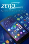 ZERO --- 1M size,best launcher (2)