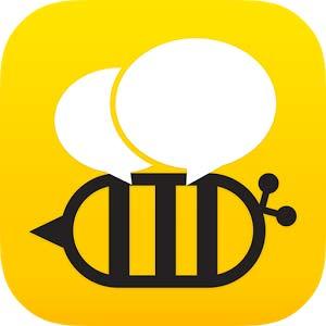 Free Download BeeTalk APK for Android+دانلود جدید ترین ورژن مسجربی تالک