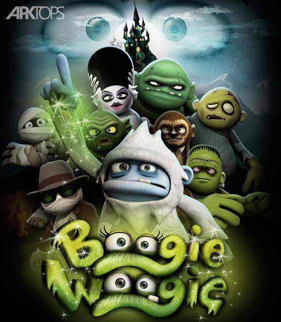 Boogie-Woogie