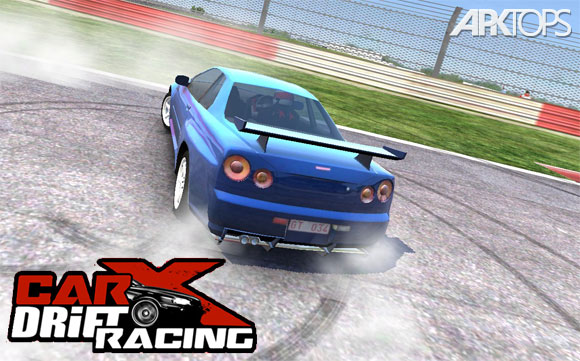 CarXDriftRacing