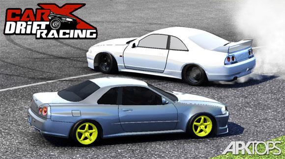 CarXDriftRacing2