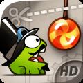 دانلود Cut the Rope Time Travel HD 1.4.4 نسخه جدید سفر زمان بازی طناب را ببر برای اندروید + مود