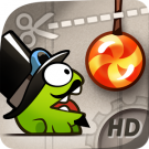 Cut the Rope Time Travel HD