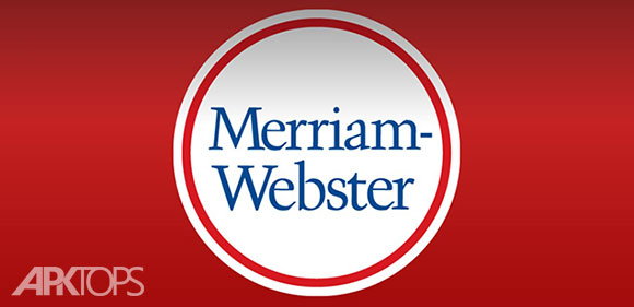 Dictionary M-W Premium دانلود دیکشنری آفلاین انگلیسی به انگلیسی مریام