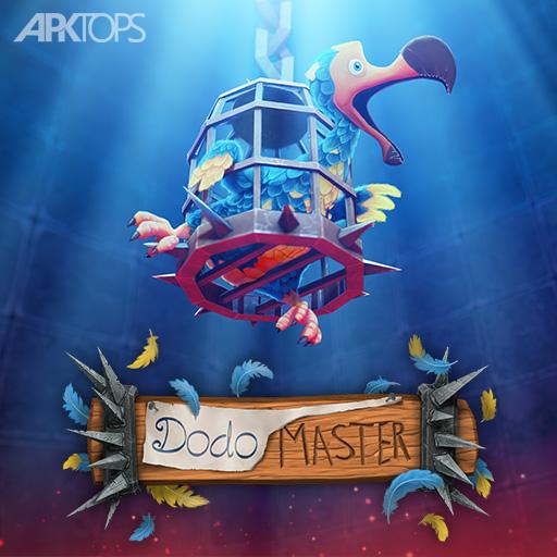 Dodo-Master
