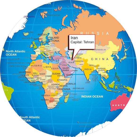 Locus Map و Maverick