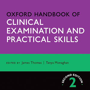 Oxford Handbook CliniEx&P S