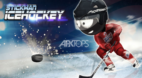 Stickman Ice Hockey 1.0