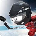 دانلود Stickman Ice Hockey 1.0 دانلود بازی هاکی روی یخ استیکمن اندروید