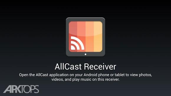 AllCast-Premium-Apk