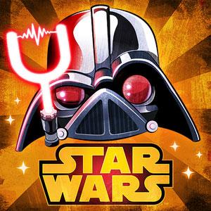 Angry Birds Star Wars II v1.9.22 دانلود بازی جنگ ستارگان پرندگان خشمگین 2