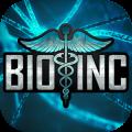 دانلود Bio Inc 2.064 بازی شبیه سازی Bio Inc برای اندروید + مود