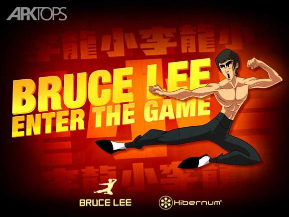 Bruce-Lee!