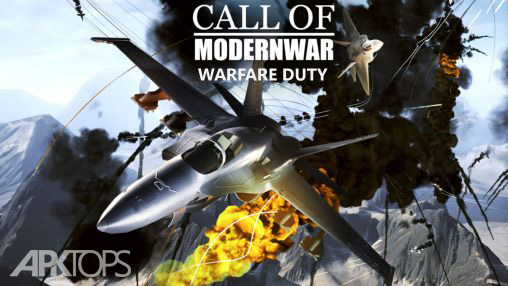Call-of-ModernWar