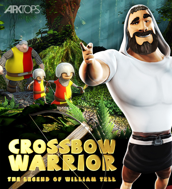 Crossbow-Warrior