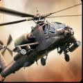 دانلود GUNSHIP BATTLE Helicopter 3D 1.3.4 بازی جنگی جذاب و فوق العاده نبرد هلیکوپتری سه بعدی