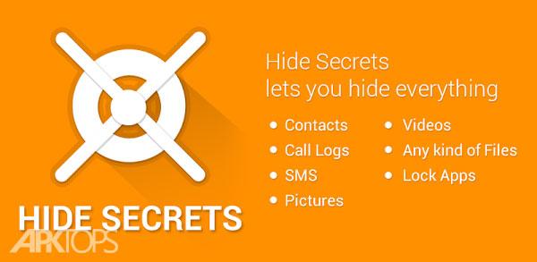 Hide-Secrets-Premium