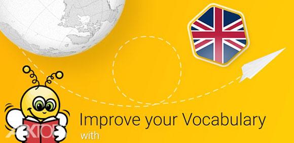 Learn-English-6000-Words نرم افزار آموزش لغات انگلیسی