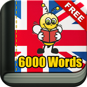 Learn English 6000 Words