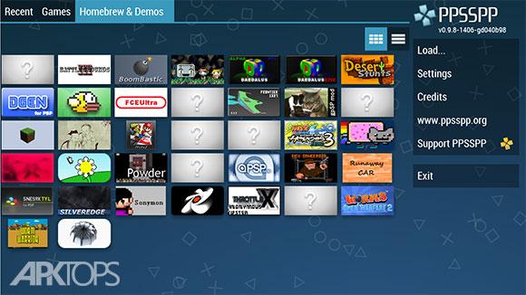 PPSSPP-Gold---PSP-emulator-2