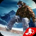 دانلود Snowboard Party v1.0.9 بازی جشن اسنوبورد + نسخه مود شده + دیتا + تریلر برای اندروید