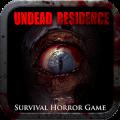 دانلود UNDEAD RESIDENCE : Terror Game v1.2 بازی اقامتگاه مردگان: بازی وحشت + دیتا + تریلر برای اندروید