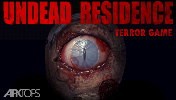 Undead-Residence-Terror-Game