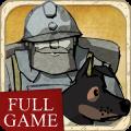 دانلود Valiant Hearts: The Great War v1.0.3 بازی شجاع دل ها: جنگ بزرگ + دیتا