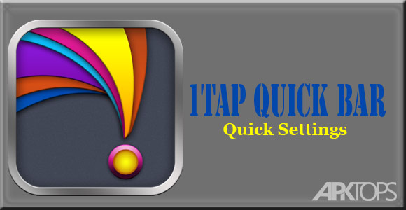 1Tap-Quick-Bar--Quick-Settings
