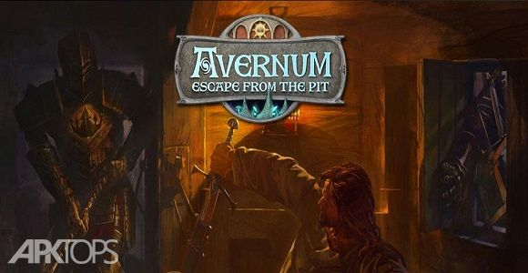 Avernum-Escape-From-the-Pit