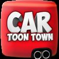 Car Toon Town-ico
