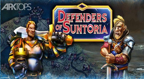 Defenders of Suntoria